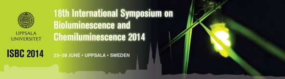 The 18th International Symposium on Bioluminescence and Chemiluminescence